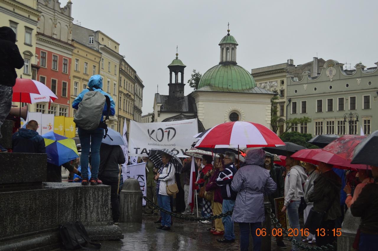 Kraków 6.08.2016 r. 125