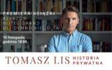 Spotkanie z Tomaszem Lisem